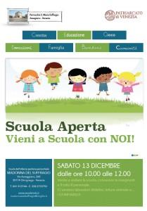 scuola aperta 2014